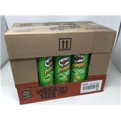 Case of Pringles Sour Cream & Onion (14 x 203g)