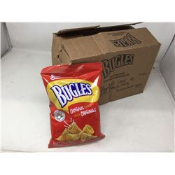 Case of Bugles Original (6 x 85g)