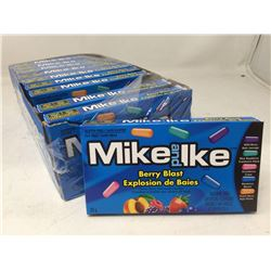 Mike and Ike Berry Blast (10 x 141g)