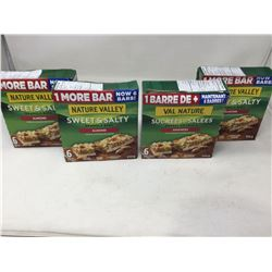 Nature Valley Sweet & Salty Bars (4 x 6)