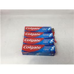 Colgate Cavity Protection (4 x 95ml)