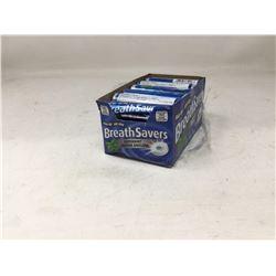 Breath Savers-Peppermint