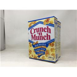 Crunch 'n Munch Buttery Toffee (3 x 200g)