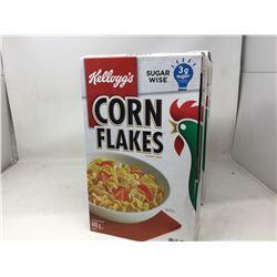 Kellogg's Corn Flakes (2 x 440g)