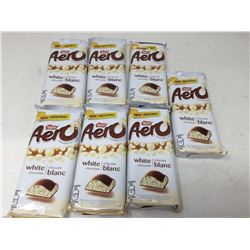 Nestle Aero White Chocolate (7 x 32g)