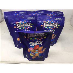 Smarties Snax (6 x 160g)