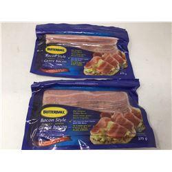 Butterball Turkey Bacon (2 x 375g)