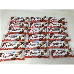 Kinder Bueno Chocolate (18 x 43g)