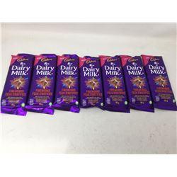 Cadbury Dairy Milk Fireworks (90g x 7)