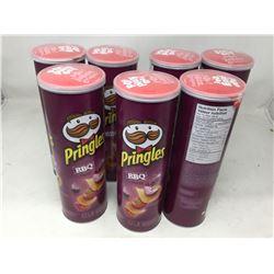Pringles BBQ (7 x 156g)
