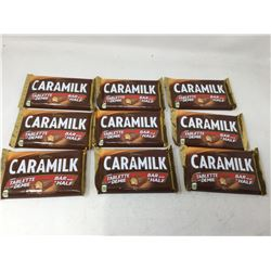 Caramilk Bar and a Half (9 x 78g)