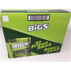 Bigs Dill Pickle Sunflower Seeds (8 x 140g)