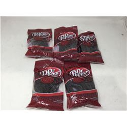 Dr. Pepper Flavoured Candy Twists (5 x 142g)