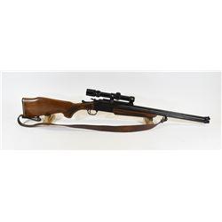Savage Mod 24V-A Single Shot 222Rem/20ga