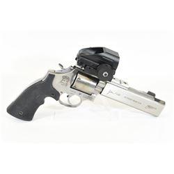 Smith & Wesson 686-3 Jin Pride Custom Handgun