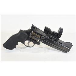 Smith & Wesson 10-5 Peter's Combat Handgun