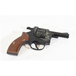 6mmK Blank Pistol