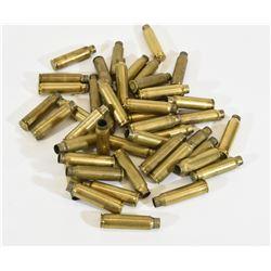 47 Pieces 300 Sav Brass