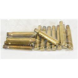 15 Pieces 30-06SPRG Brass