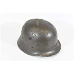 German Fireman Helmet with Liner