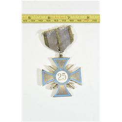 WWI German Veterans Cross