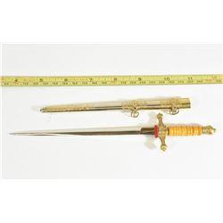 Salesman Sample Miniature Dagger