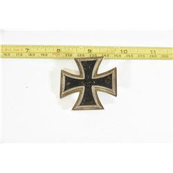 Iron Cross 1st Class Maker 6