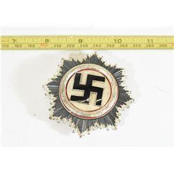 L/58 German Cross Silver Grade