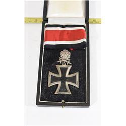 Knights Cross Oak Leaf Jeweler MK 800 L21