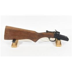 Cooey 12ga Mod 84 Receiver and Butt Stock