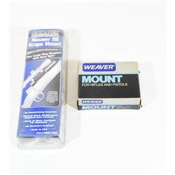 Scope Mount Parts