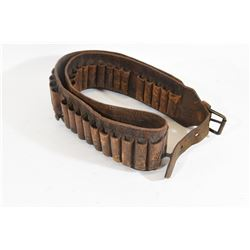 Royal Irish Regiment Ammo Belt