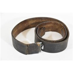 WWII German Belt Q Wesselibank