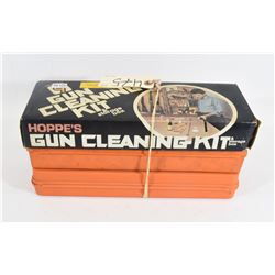 Firearm Cleaning Kits
