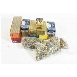 1000 Rounds 22cal Ammo