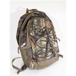 Camo Allen Backpack
