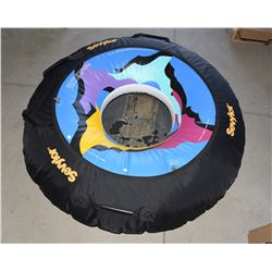Sevylor Inflatable Tube with Protective Liner