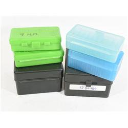 Box Lot MTM Case-Gards