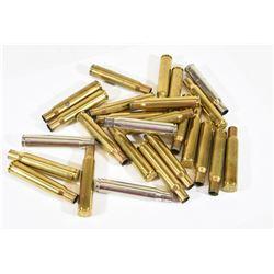 26 Pieces 30-06SPRG Brass