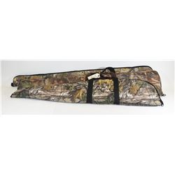 Three Camo Soft Gun Cases