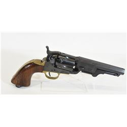 Euroarms Colt 1851 Navy Sheriff Handgun