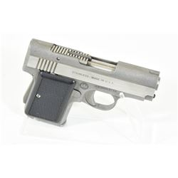 AMT Back Up Handgun