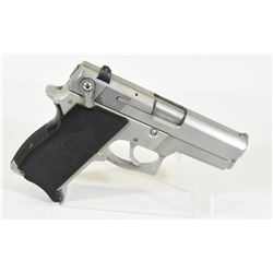 Smith & Wesson 669 Handgun