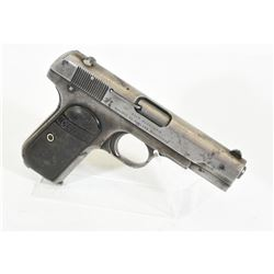 Colt 1903 Pocket Hammerless Handgun