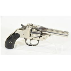 Iver Johnson Safety Hammer Handgun