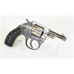 Iver Johnson 1900 Double Action Handgun