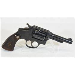 Smith & Wesson Hand Ejector 1905 Handgun