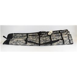 Three Digital Camo Soft Gun Cases