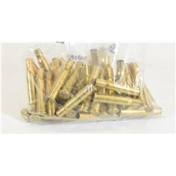 50 Pieces of  30-30 Brass