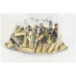 100 Pieces of 38 Special Brass